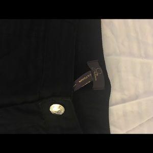 Jaanuu scrub pants black large